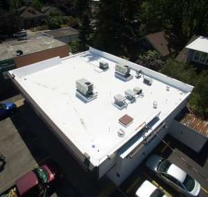 Oregon Market Roofing Contractor Roof Repair Installation Class A Roofing Consultants