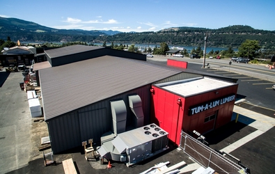 Exceptional Metals Roofing Finishes Oregon Edge Amp Custom